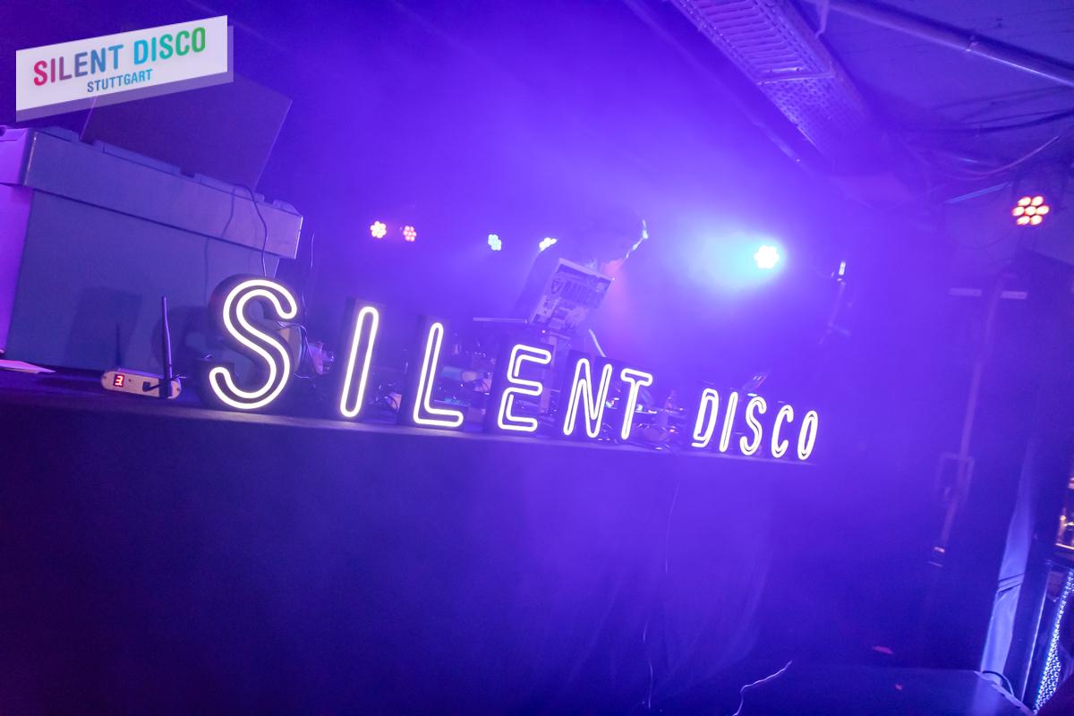 Silent Disco Stuttgart ,Kopfhörer Party, Kopfhörer Event Deutschland